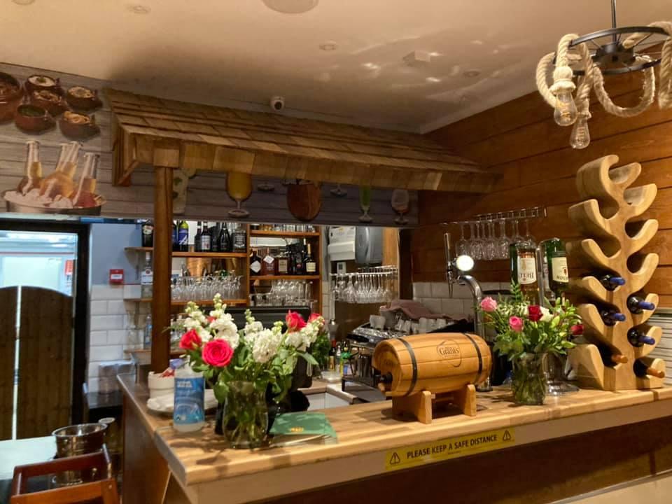 Braza Kingston Bar