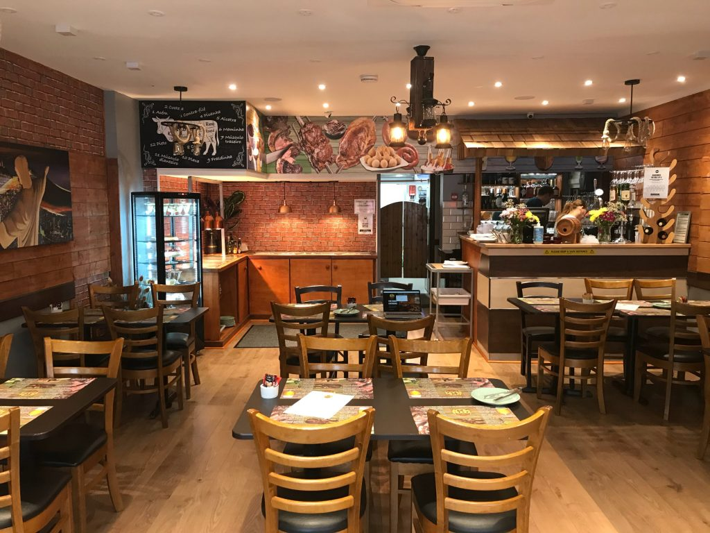 braza Kingston Restaurant
